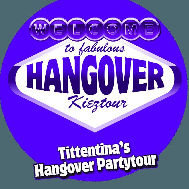 Hangover Partytour