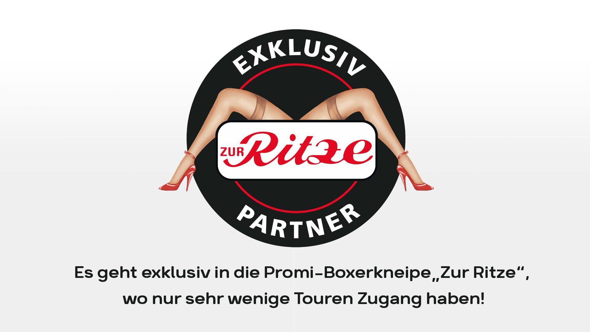 Boxerkneipe Zur Ritze - Exklusiv Partner